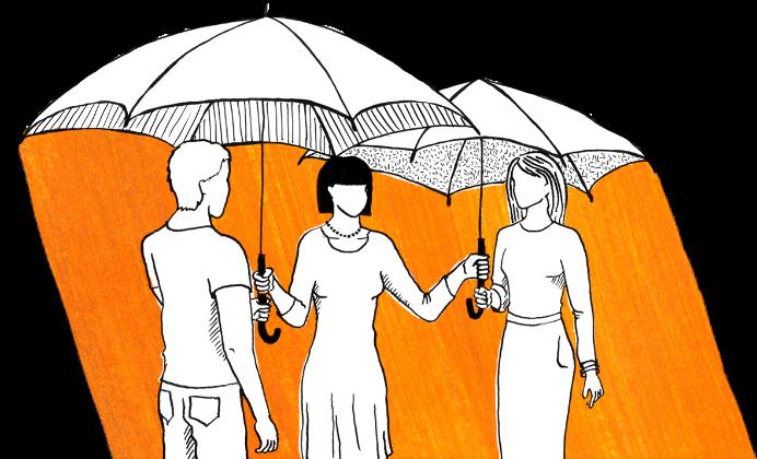 Illustratie Roche Scheidingsdeskundigen