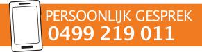 Persoonlijk gesprek 0499 219 011