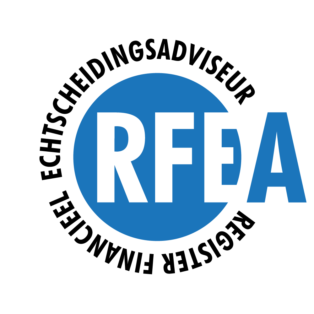RFEA Register Financieel Echtscheidingadviseurs